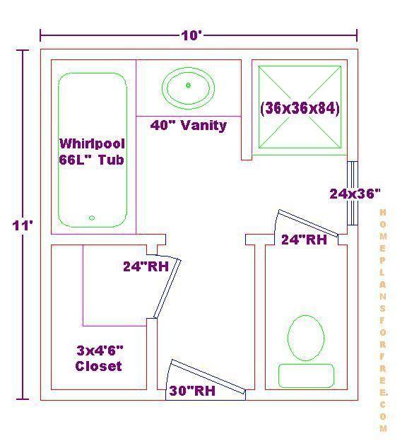 9x9 Bathroom Floor Plans Bathroomdesign9x11 Bathroom Design Layout Master Bathroom Design Layout Bathroom Floor Plans
