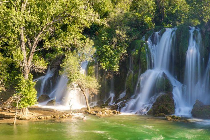 500px / Kravice Waterfalls (08) by Vlado Ferencic
