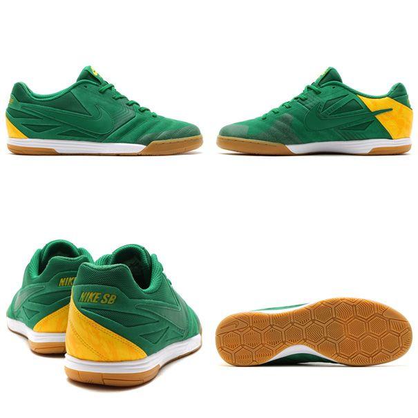 huge selection of 175aa 08289 ... sepatu skateboard nike sb lunargato wc adalah sebuah revolusi sepatu  futsal menjadi sepatu ...