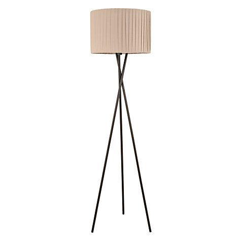 Buy john lewis malia floor lamp online at johnlewis com