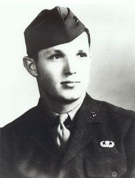 Medal of Honor recipient, Cpl. Tony Stein WWII, deliberately stood upright from cover to draw enemy fire to him and away from pinned down marines, and to ascertain enemy locations, then charged them and killed 20 enemy soldiers before he ran out of ammunition. His weapon fired 100 rounds in 5 seconds.