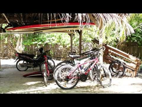 Malole Surf House - Surf Camp Indonesia | Location Rote, East Nusa Tenggara. #surf #surfing #resort #indonesia