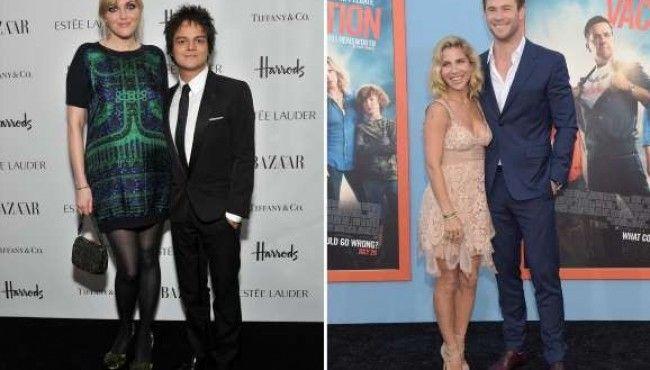 Coppie celebri con una bella differenza d'altezza