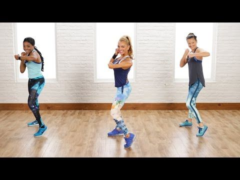 Get ready to crush calories with this 60-minute cardio-boxing workout with Equinox's The Cut creator Christa DiPaolo. POPSUGAR Fitness offers fresh fitness ...