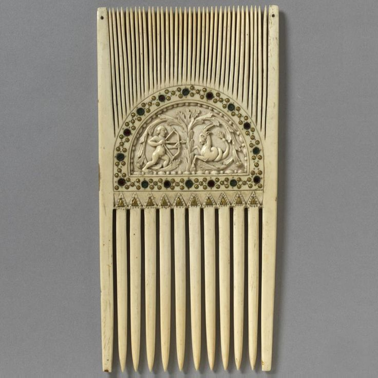 Comb of Charles the Bald