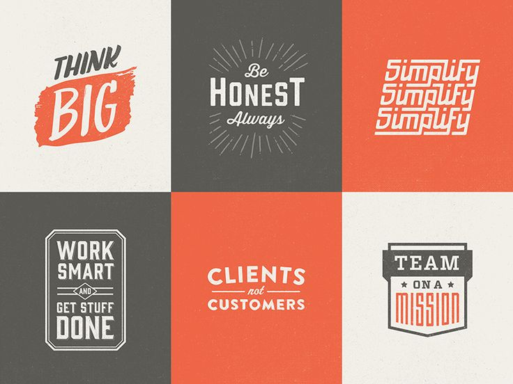 8 Best Ways To Display Company Core Values Images On