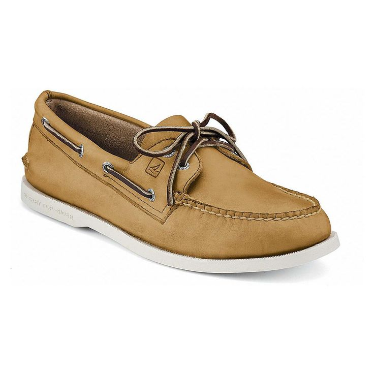 Choose the Authentic Original Men's Boat Shoe   Sperry Top-Sider