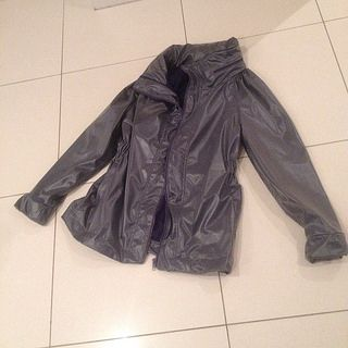 @sewaholic minoru: my go-to wet weather jacket #memademay2015 #mmm15