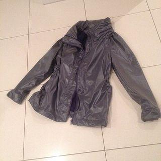@sewaholic minoru: my go-to wet weather jacket #memademay2015 #mmm15