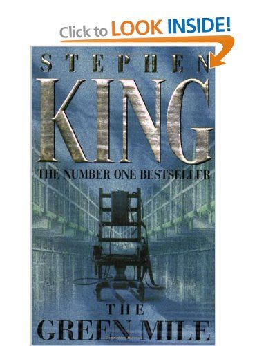 """the green mile by stephen king essays This 67-page guide for """"the green mile"""" by stephen king includes detailed   includes commentary on major characters, 25 important quotes, essay topics,  and."""