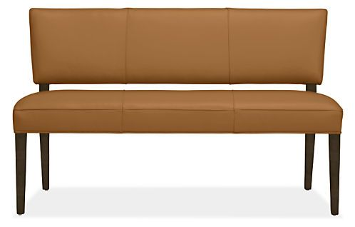 17 Best ideas about Leather Bench Seat on Pinterest ...