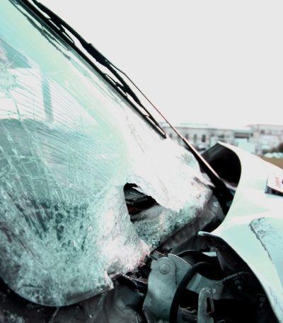 Woman Dead In Anaheim Car Crash