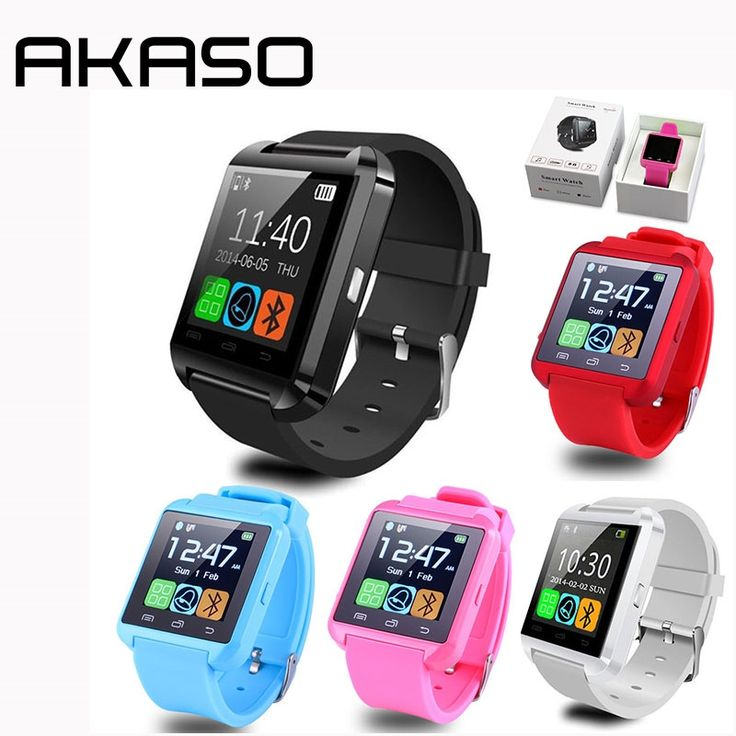 10.79$  Buy here - http://www.goodshopping.top/redirect/product/os7kwd3e8e8pp1lhxj69gfex60npcmun/32757912021/en - Hot Sale U8 Smart Watch Altimeter Barometer Clock Wrist Watches Passometer Smartwatch For iPhone Android    #buyonline