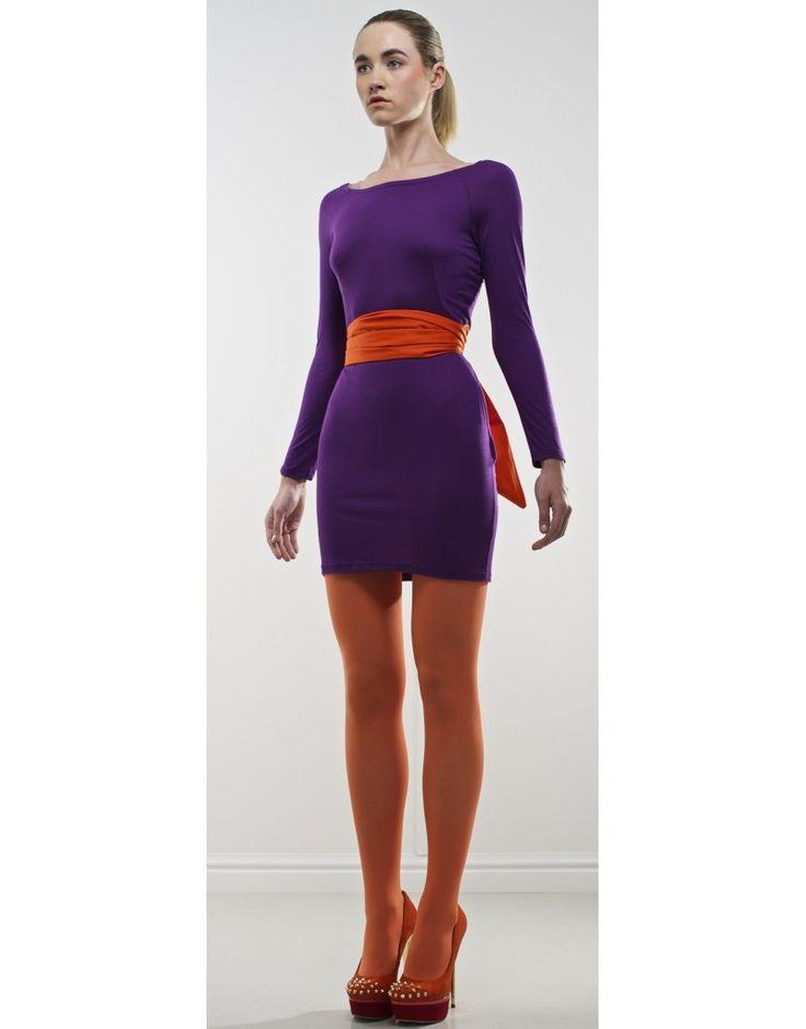 Papageno short Lycra DRESS