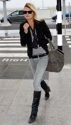 In praise of: Kate Moss' Style | StylishIrish