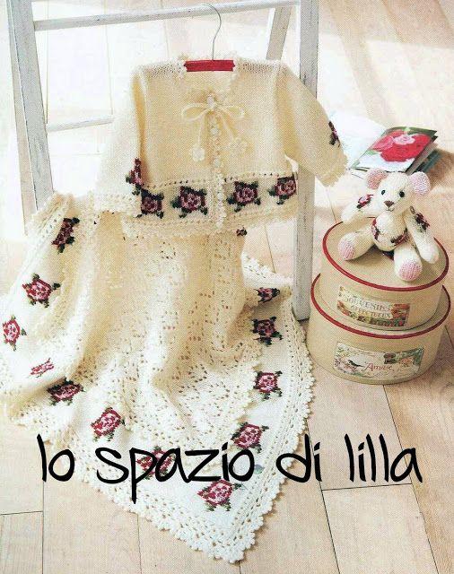 98 best lo spazio di lilla images on pinterest for Lo spazio di lilla copertine neonato
