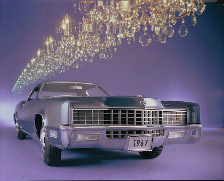 13 best Cadillac Design Through the Years images on Pinterest