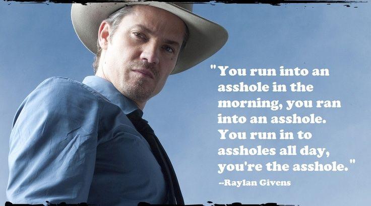 Raylan Givens