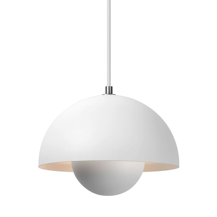 &tradition FlowerPot hanglamp  http://www.flinders.nl/flowerpot-pendant