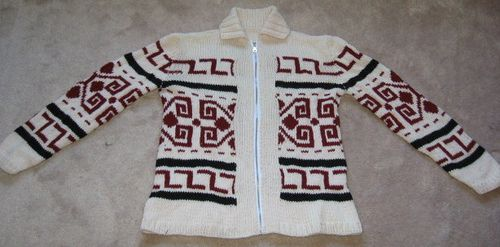 Ravelry: A Dude's Sweater,free pattern by Sabrina Thompson (knitphomaniac)