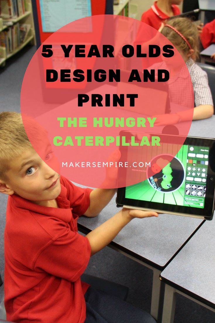 3D design and printing technology is for students of all ages! Makers Empire has been specifically designed for use in K-8 education.