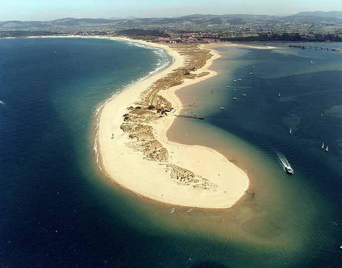 Playa de Somo - Santader, Cantabria