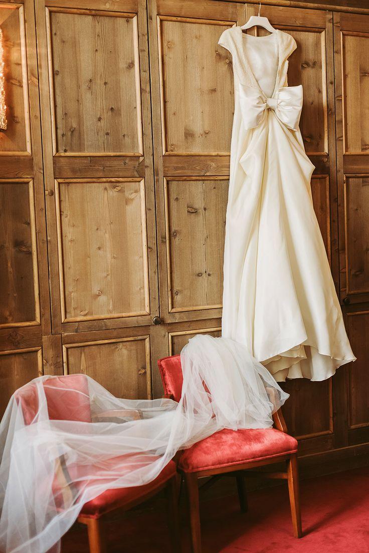 Berliner Soho House Hochzeit von Ashley Ludaescher Photography
