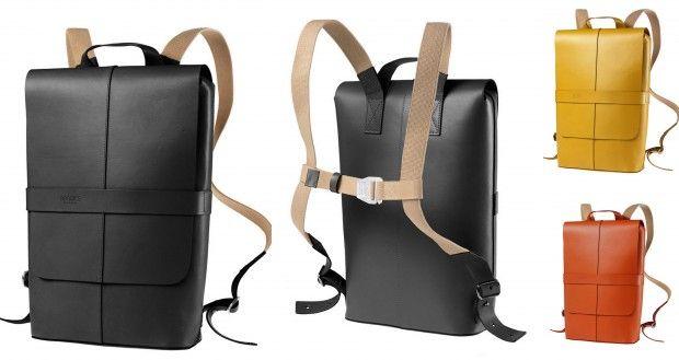 Backpacks for biking