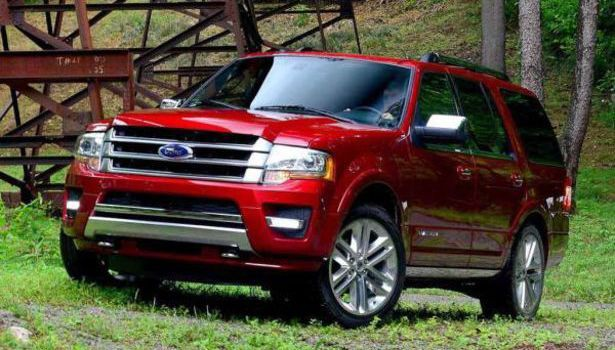 """2016 Ford Expedition Crimson Limited, Perfect For An Alabama Crimson Tide Football Saturday """"Gameday"""" RTR!!!"""