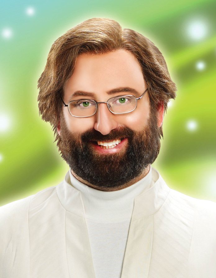 Tim & Eric On Writing The Last Self-Help Book You'll Ever Buy
