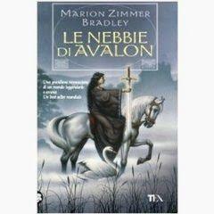 Omphalos: Le Nebbie di Avalon, M. Z. Bradley - Recensione