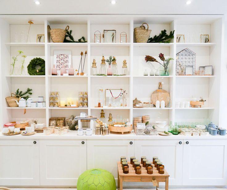 Boutique : Mint & Lilies | MilK - Le magazine de mode enfant