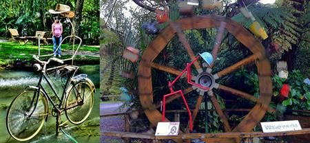 The Waterworks   Coromandel Adventures   Coromandel Town Tours & Activities   Coromandel Peninsula.