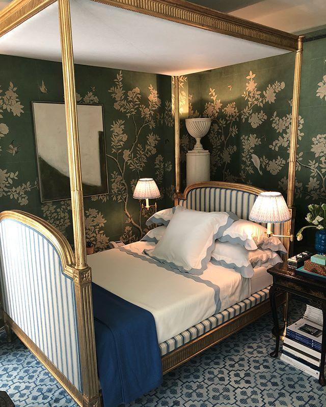 Mark D Sikesu0027 Bedroom for Kips Bay