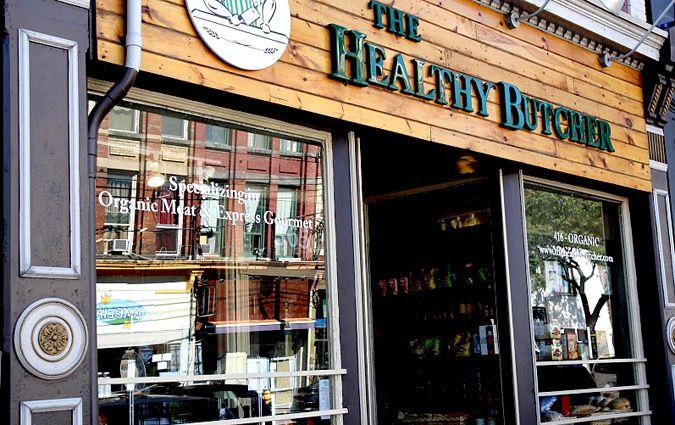 Best Organic Foods In Kitchener