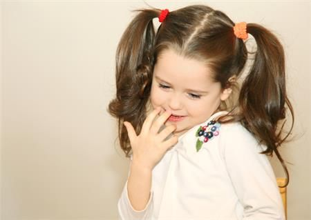 Ντροπαλό παιδί: Πώς να το βοηθήσω;