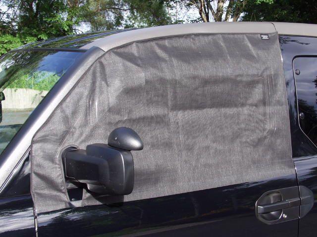 Window screens, DIY and aftermarket (Skreenz) - Honda Element Owners Club Forum