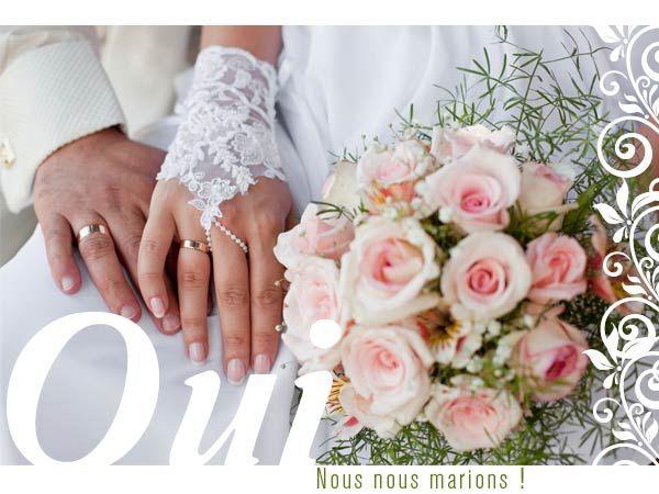 Recherche un homme pour mariage