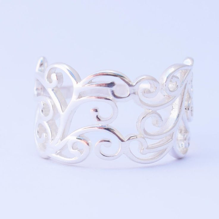 Kelly's Stirling - Sterling Silver Jewellery |   Kate