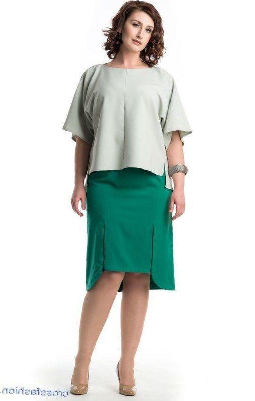 Когда речь заходит о гардеробе для полных женщин, многие стилисты или сами…