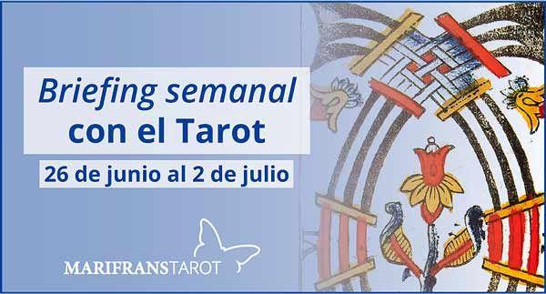 En el briefing semanal con el Tarot, El Seis de Espadas (invertido) para separar y discernir o para sintetizar y vincular. http://marifranstarot.com/briefing-semanal-con-el-tarot-el-seis-de-espadas-invertido/ #pronosticoSemanal #cartaTarotSemanal #Tarot #CartaTarot #marifrans #TarotSemanal #SeisEspadas #cancer