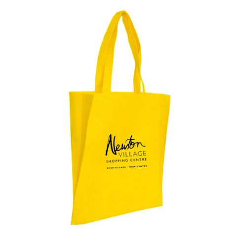 Non Woven Bag With V Gusset NWB001 – Promotions247