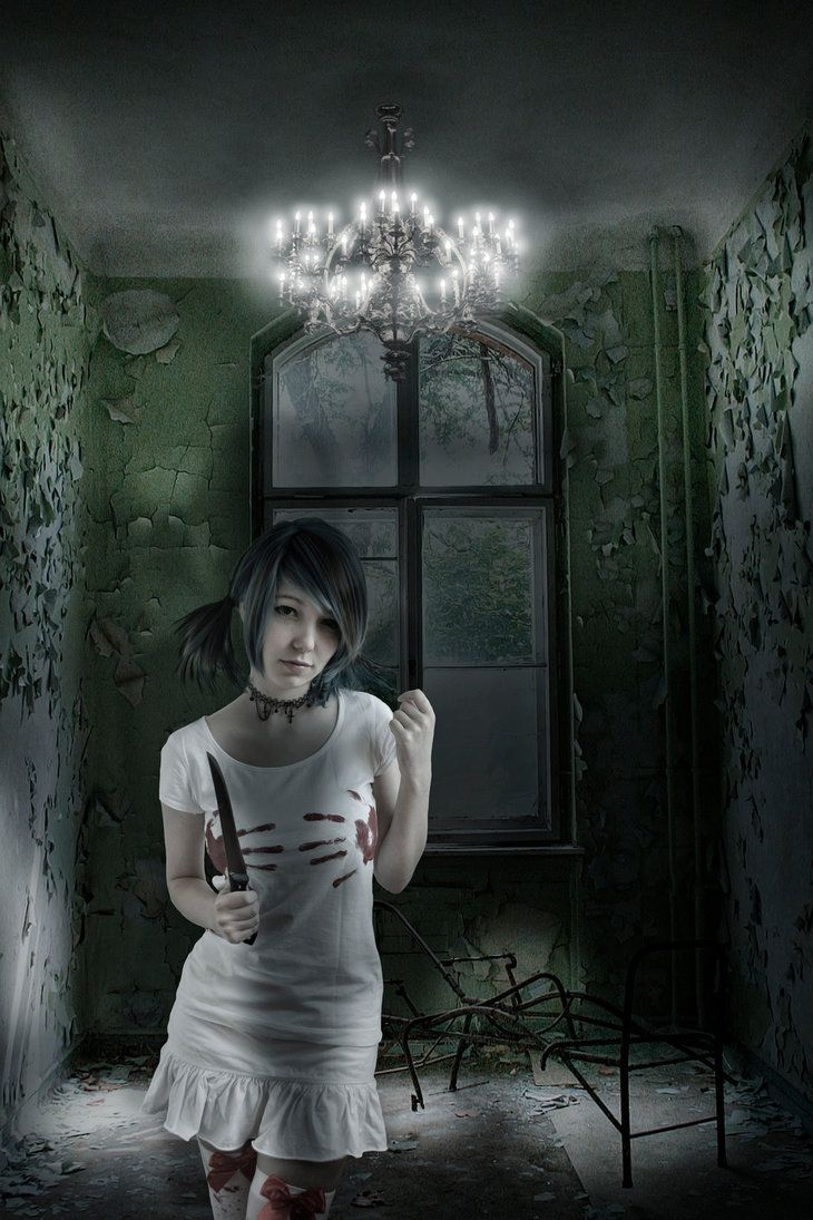 Welcome to my house by TomasLepka on DeviantArt