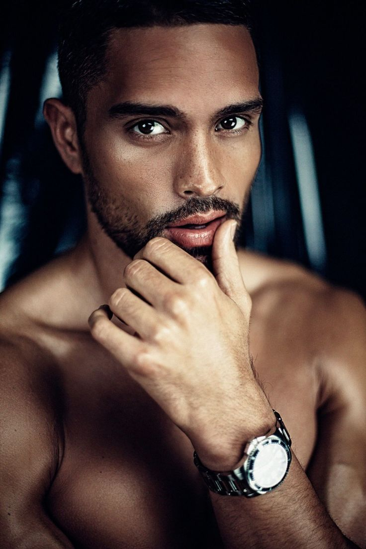 HANDSOME MALES - dave gordon by florian grey