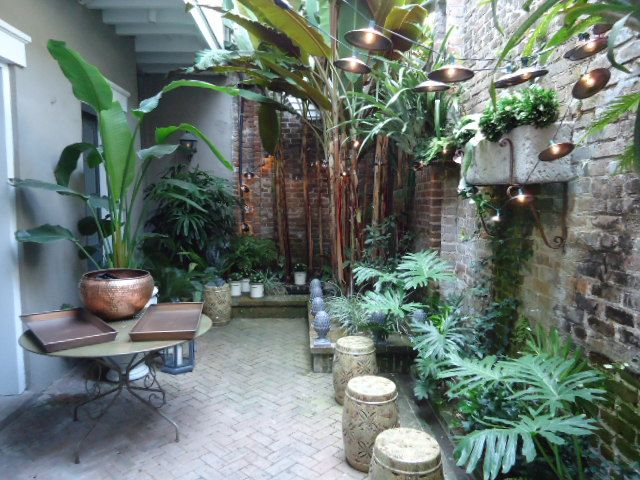 17 best images about i love courtyards on pinterest for French style courtyard ideas