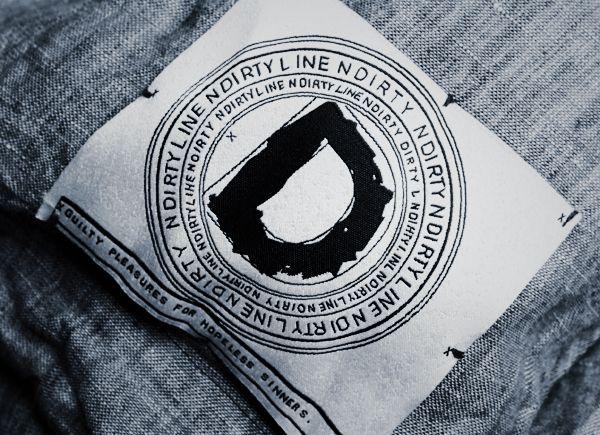 Brand development – Dirty Linen