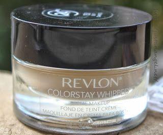 Revlon Colorstay Whipped-150