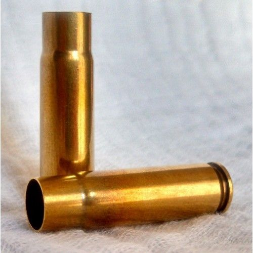 Premium Lake City .300 Blackout brass, annealed, primed with CCI #41 military primers, ready to load, 250ct