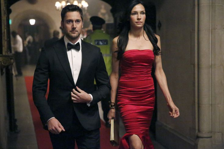The Blacklist: Redemption Series Premiere Spoilers: Ryan Eggold, Famke Janssen, Edi Gathegi Star (Video) | Gossip & Gab