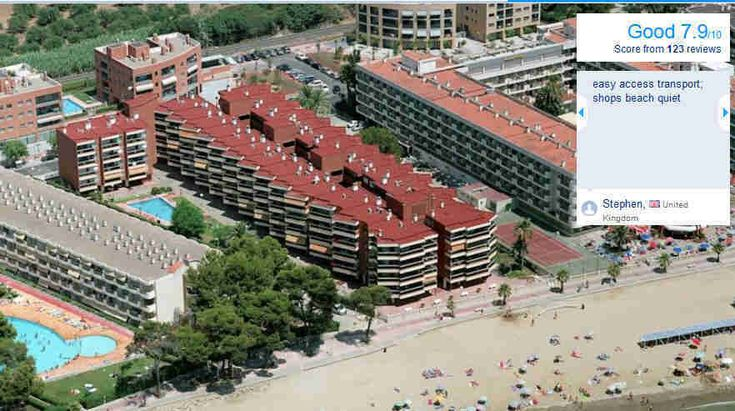 Hotels in Cambrils on The Costa Dorada Spain  Cambrils is a coastal sea side town in the, province of Tarragona, Catalonia, Spain. The town is nearby the tourist town, Salou and is frequently visited by those travelling by air using Reus Airport and major transport links.